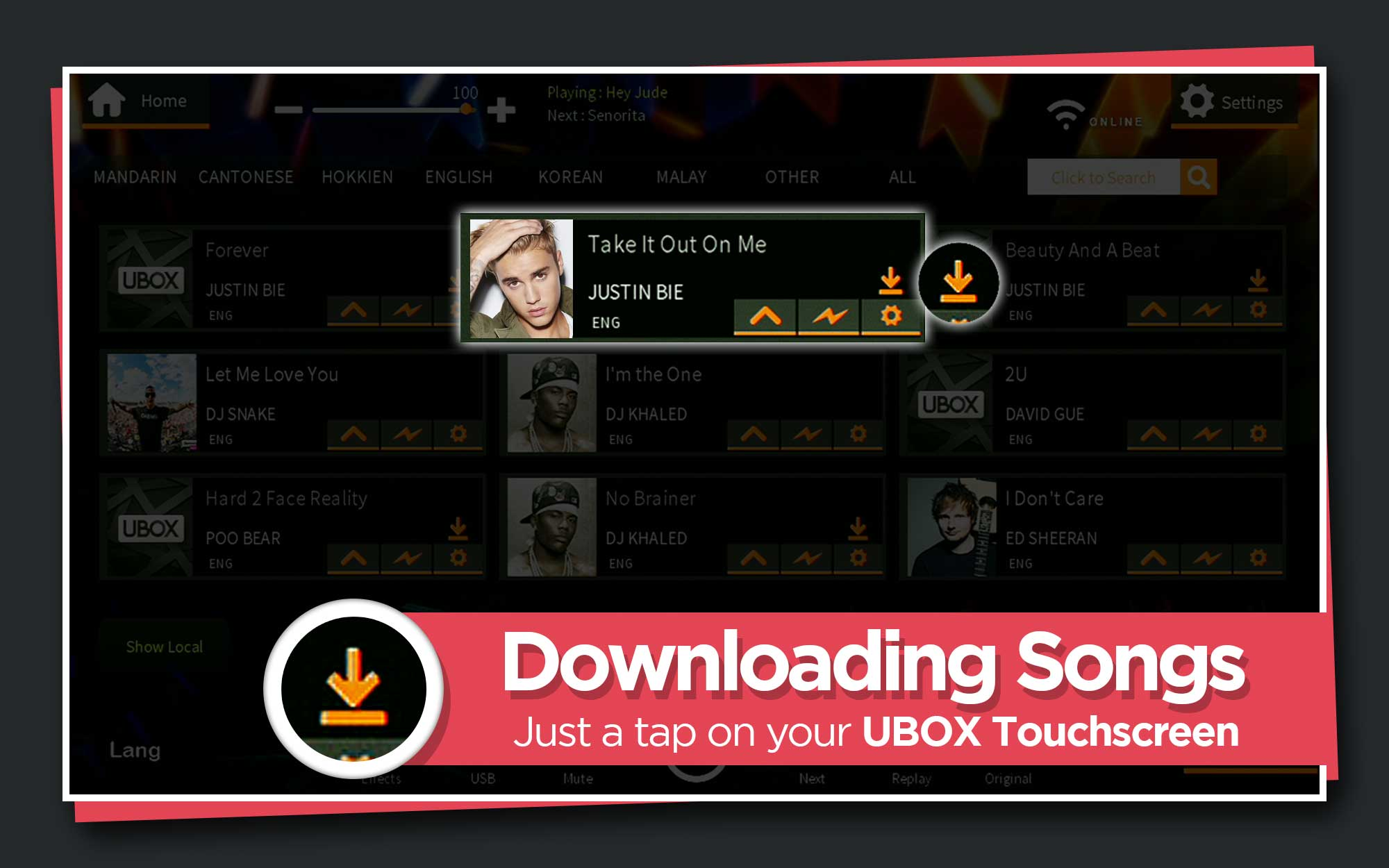 Download Karaoke Songs With Ease